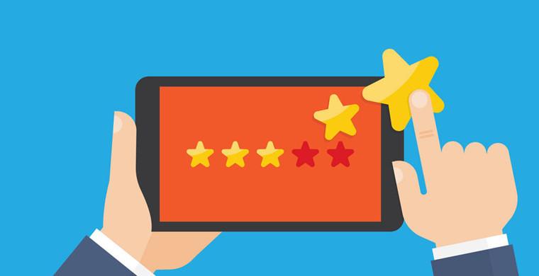 注意!亚马逊调整留评规则,Ratings权重或将升高